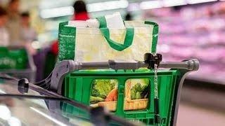 Ruokakaupat – Viikon ostokset
