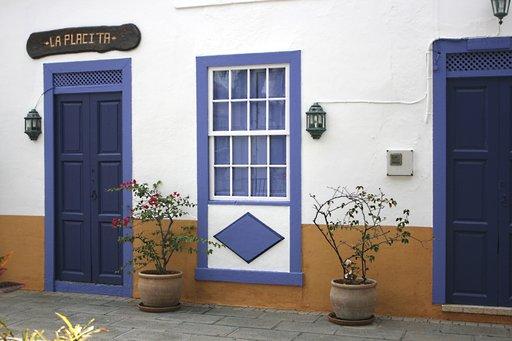 Loma-asunnon vuokraajan oltava<br /> nyt hyvin tarkkana Kanarialla Gran Canaria