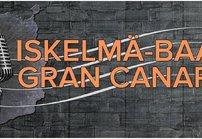 ISKELMÄ - BAARI Gran Canaria: tähtiartisteja viikoittain Gran Canaria