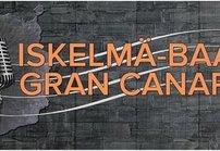 Suomipaikat - Iskelmä Gran Canaria