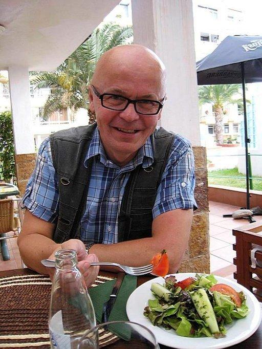 Tiedote &ndash; Kanaria24.com<br /> &nbsp; Gran Canaria