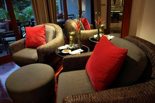 Hotellit - Suomalaiset yöpyvät useimmiten 4 tähden hotellissa Gran Canaria