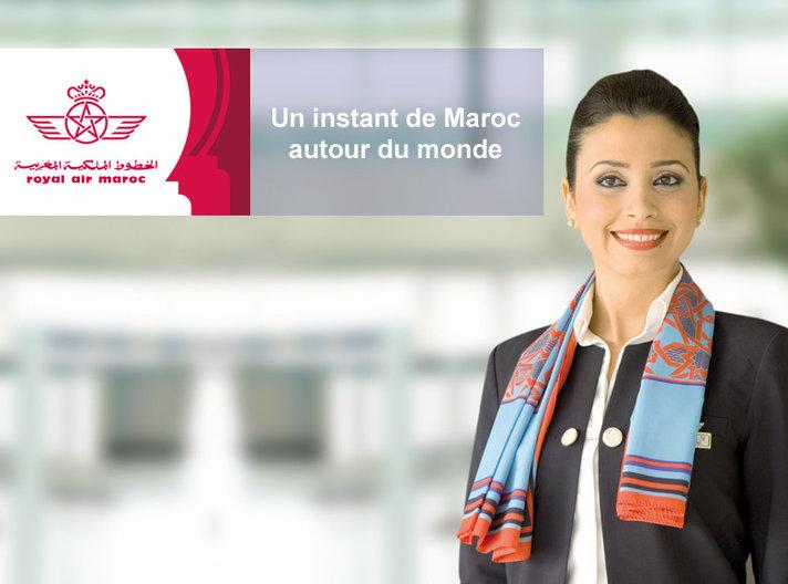 Lentoyhteys Teneriffalta Casablancaan avautuu