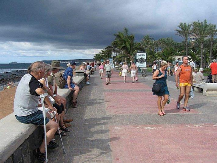 Matkailu - Muodikkaimmat turistit tulevat Ranskasta, suomalaiset kaukana kärkisijoista