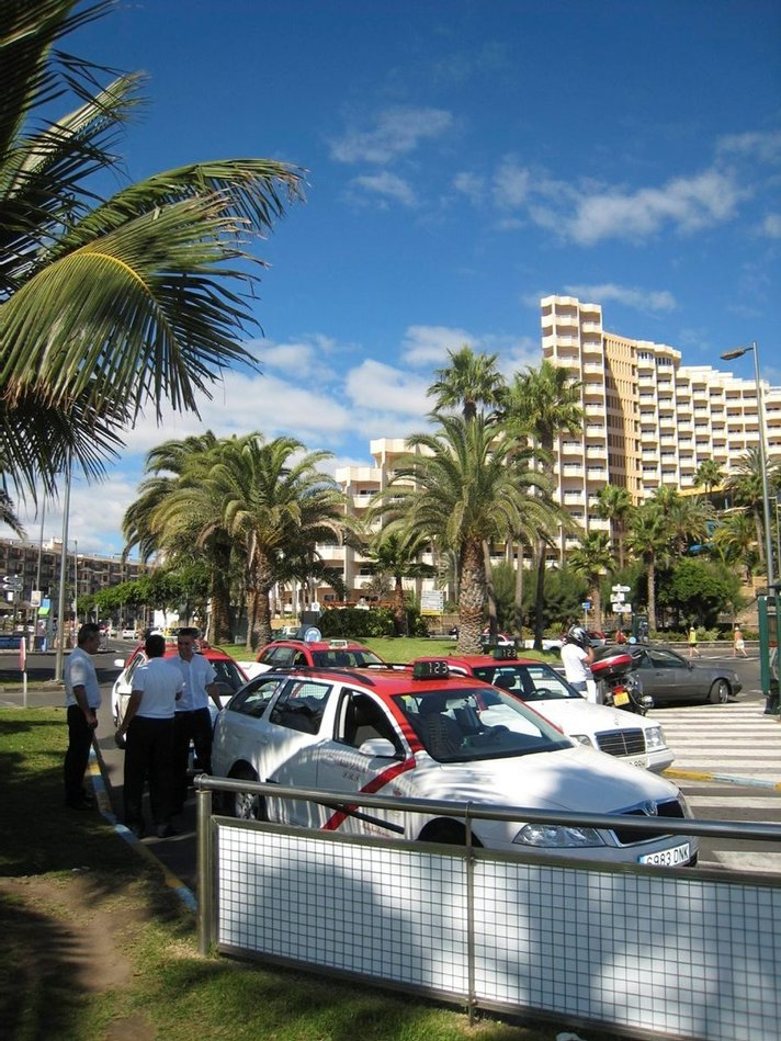 Gran Canarialla  investoidaan 10 miljoonaa teiden parannukseen