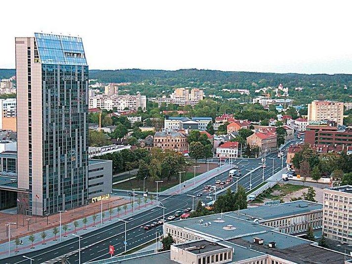 Uusi kaupunki-indeksi:  Vilna edullisin