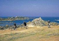 Pyöräilijän paratiisi Gran Canaria