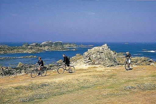 Pyöräilijän paratiisi