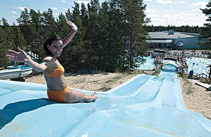 Yllätysvoittaja pohjoismaisessa vertailussa - Norja suomalaisten suosikkimatkakohde