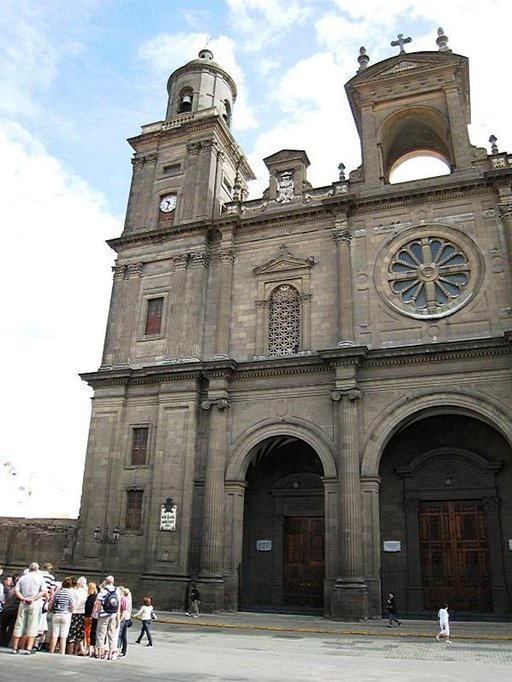 Nähtävyydet - Gran Canarian museot Gran Canaria