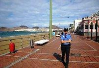 Yleisestä hätänumerosta saat hätäapua vuorokauden ympäri Gran Canaria