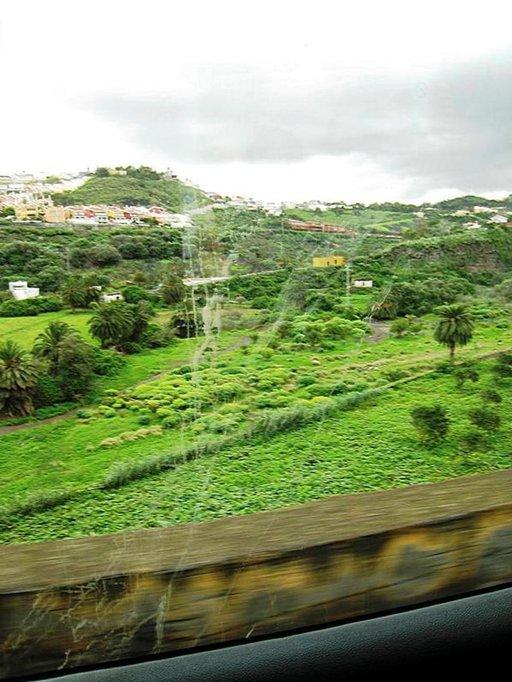 Kanaria ABC- Yleistä Kanariasta Gran Canaria