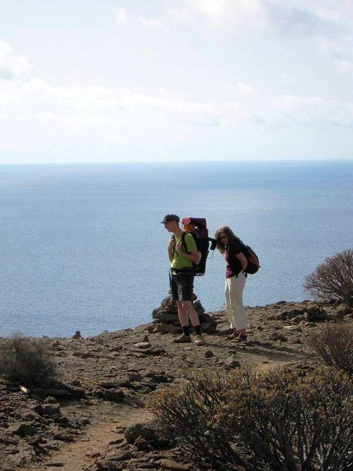 Patikointi - Vinkit ja kartat Gran Canarialla