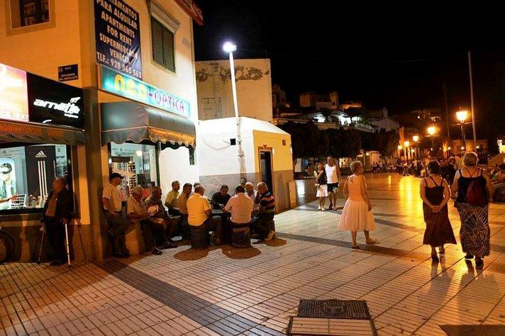 Lisääntynyt matkailu luo työpaikkoja Gran Canarian eteläosassa