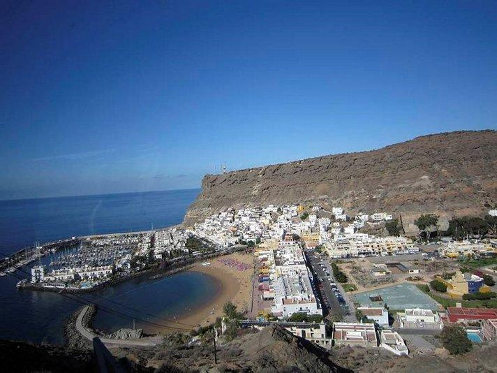 Tarjoilijoille töitä Gran Canarialla