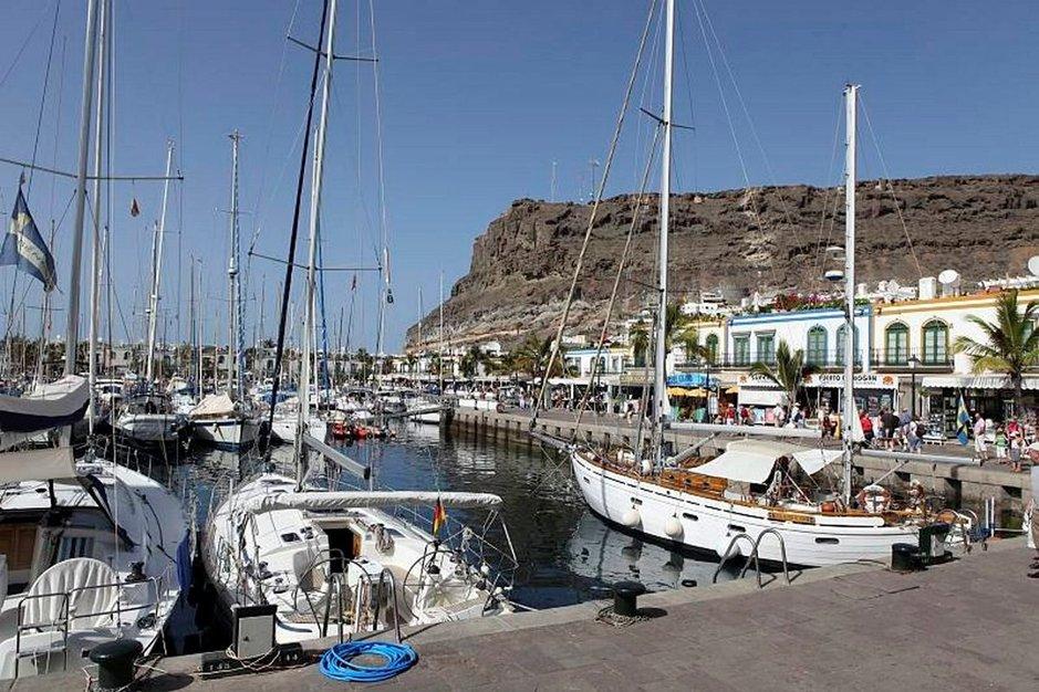 Kanaria ABC - Gran Canarian matkailuinfot