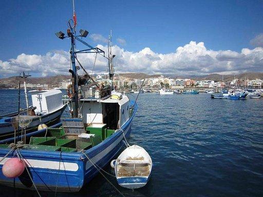 Lottomiljoonat vievät Kanarialle Gran Canaria