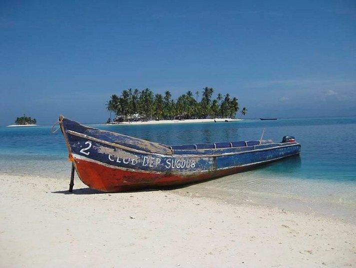 MATKA - Aktiivilomailijan ja rantaelämästä nauttivan Panama