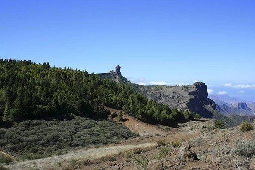 Patikointi - Vulkaaniset Kanariansaaret kutsuvat patikoimaan Gran Canaria