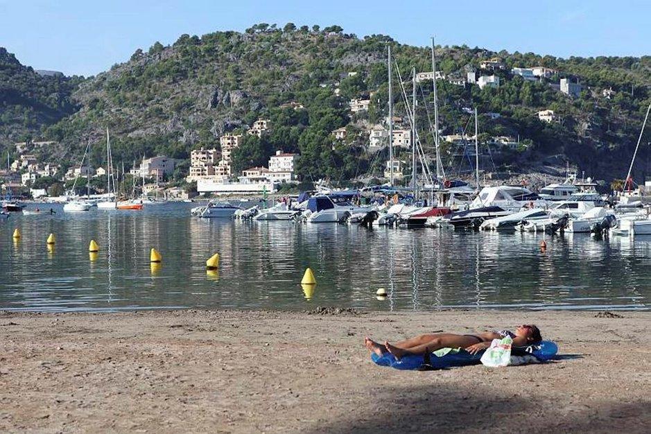 Bongaa julkkiksia Mallorcalla:<br /> Michael Douglasista Birgittaan
