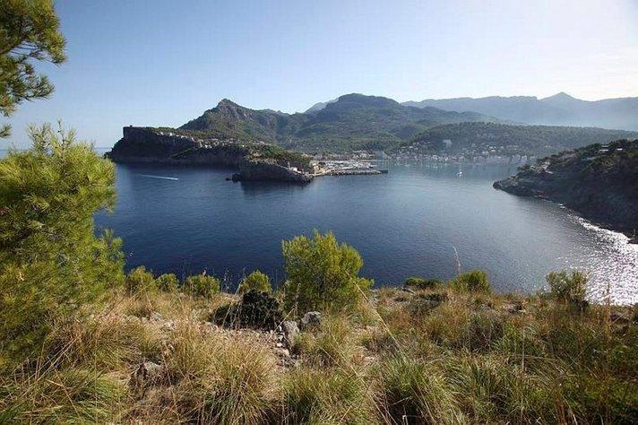 Aurinkomatkojen ohjelmassa<br /> Mallorcan eri kohteet