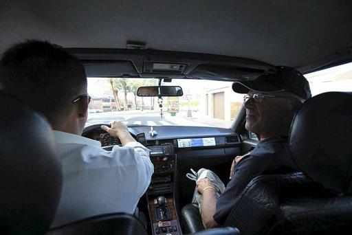 Taksi on luotettava ja edullinen vaihtoehto