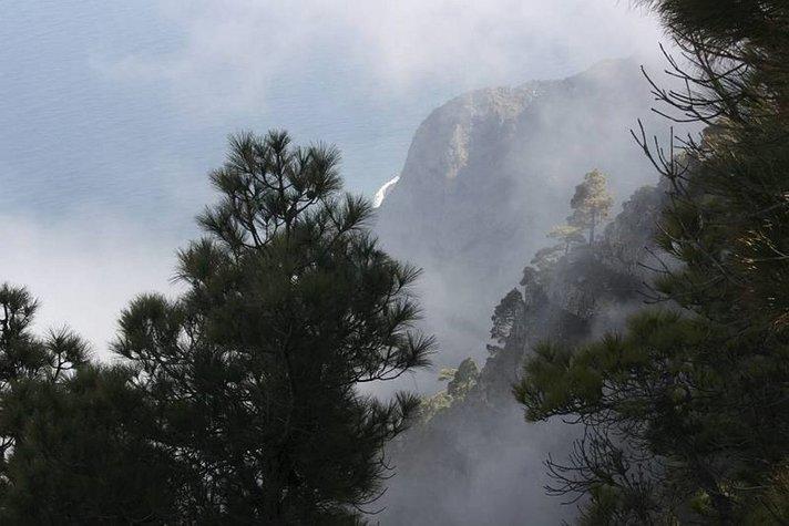 MATKA - Patikointiparatiisit El Hierro ja La Palma