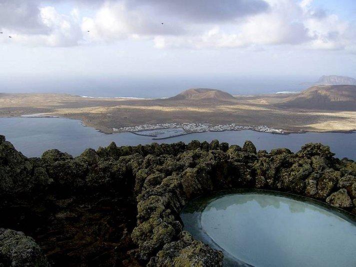Kanaria ABC - Lanzarote, Ihmeellinen saari