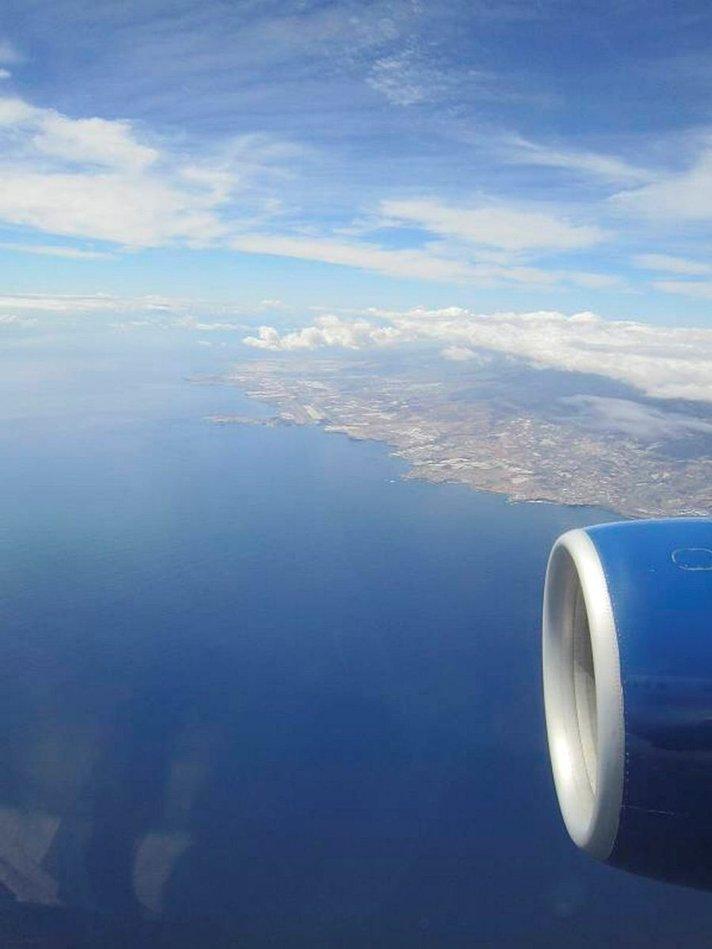 Lentoliikenteen matkustajamäärät kasvoivat vauhdilla ensimmäisellä vuosineljänneksellä