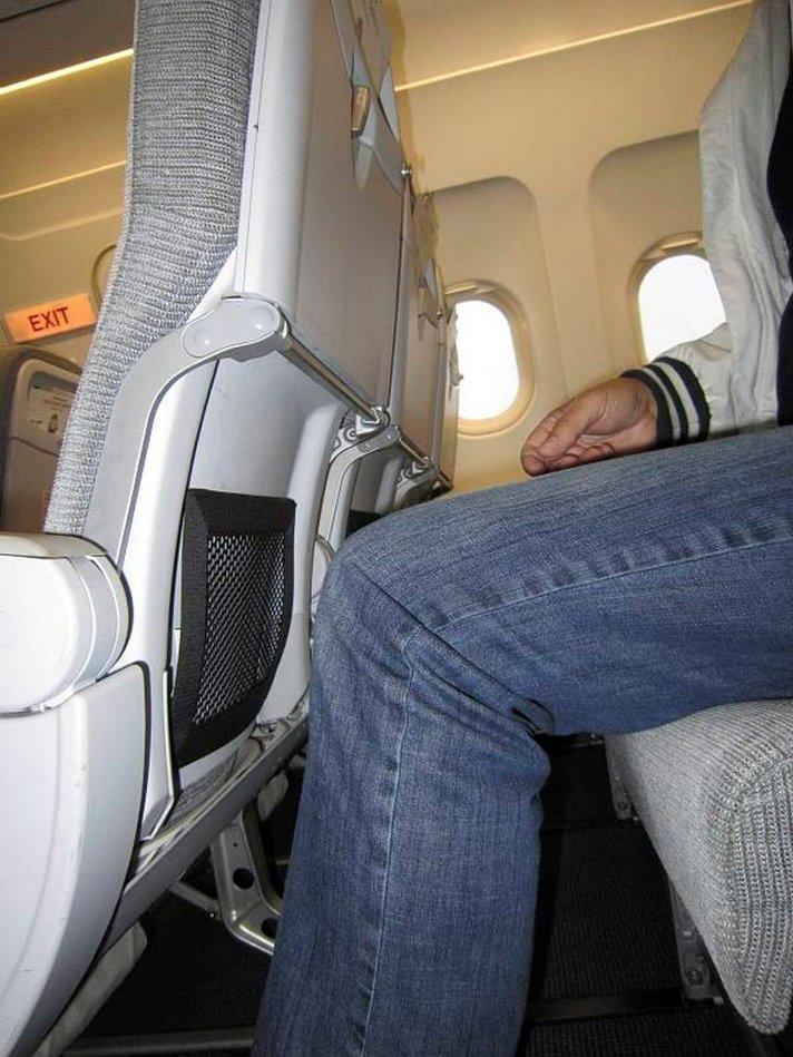 Lentäminen - Matkustajat haluavat lisää mukavuutta turistiluokkaan