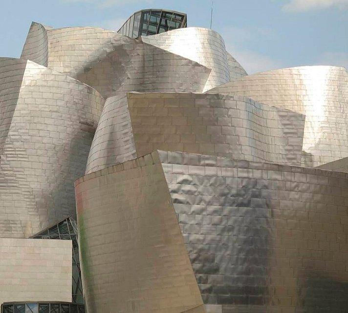 Matkailuala haluaisi investoida<br /> Suomen Guggenheim museoon