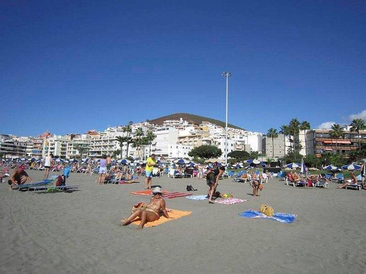 Tänä vuonna jo 8,5 miljoonaa matkailijaa Kanariansaarilla