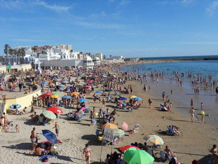Gran Canarian hyvä matkailusyksy huipentui loppuvuonna
