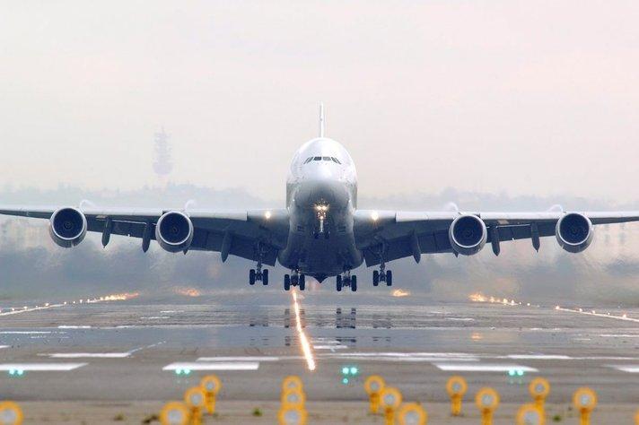 Robotti kokoaa pian kokonaisen lentokoneen?