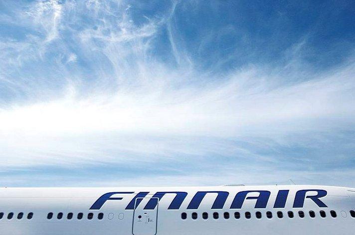 Lentoliikenteen lakot saattavat alkaa perjantaina