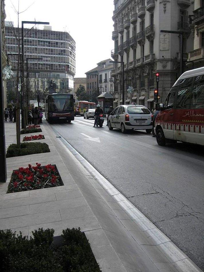 Autoilu - Espanjan lakeja...