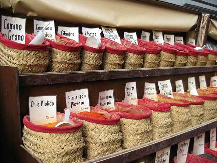 Suomalainen tuo lomatuliaisena<br /> aikaisempaa useammin mausteita
