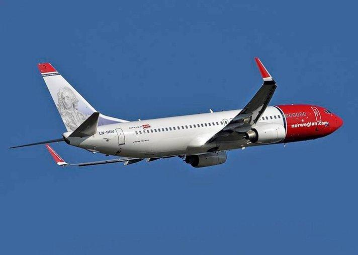 Norwegian hankkii taas<br /> kaksi uutta Dreamlineria