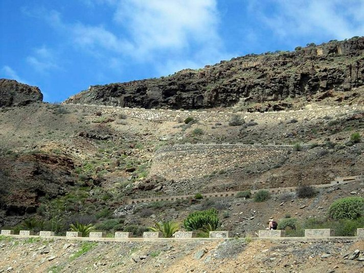 Nuori suomalaisnainen kuoli Gran Canarialla
