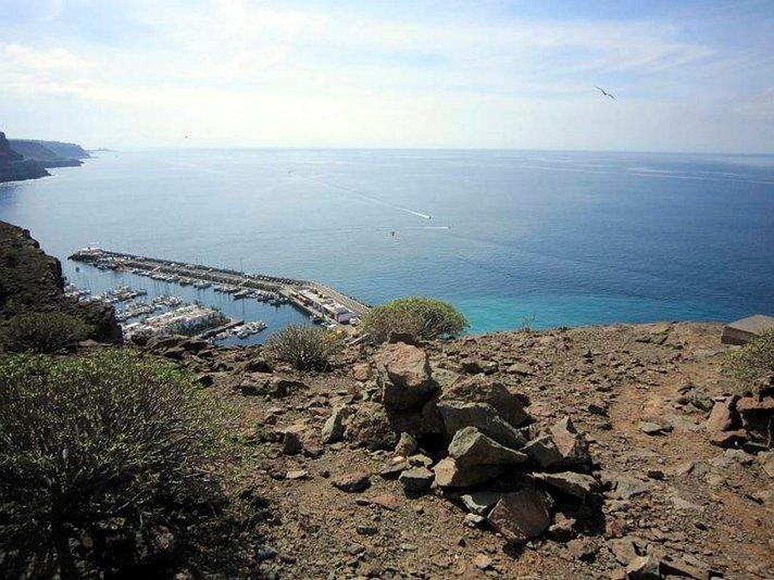 Poliisi takavarikoi yli tonnin hasislastin Gran Canarian etelärannikolla