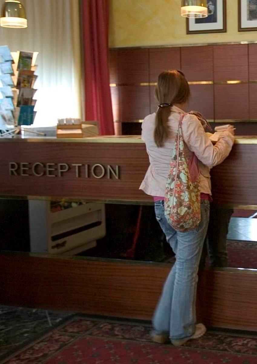Hotellit - Oletko sin&auml; majoittunut<br /> hotelliin v&auml;&auml;r&auml;ll&auml; nimell&auml;?