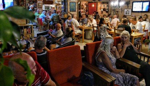 Suomipaikkojen ohjelmaa...<br /> &nbsp;Joulukuu 2018, viikko 50 Gran Canaria