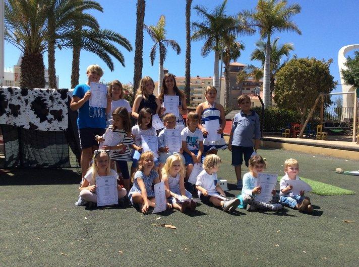 Yleistä - Gran Canarian Suomikoulu