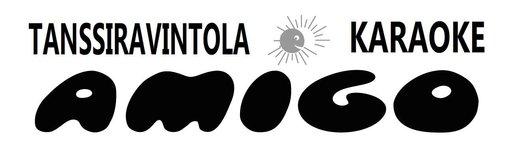 Ravintola AMIGO:   aloita meillä iltasi tanssien ja laulaen