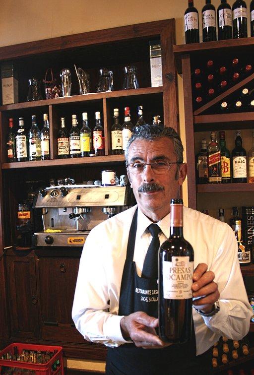 Teneriffa tuottaa vuosittain yli kolme miljoonaa liträä viinista