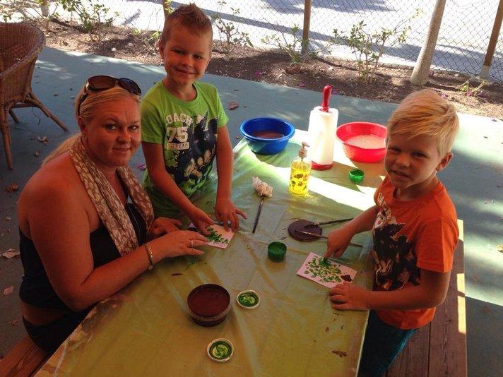 Yleistä - Gran Canarian Suomikoulu on lasten linkki suomalaisuuteen ja toisiin lapsiin