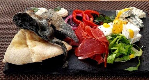 Gastronomia - Coco Gran Canaria