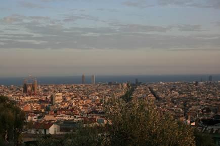 Itäisen Välimeren levottomuudet tuovat matkailijoita Espanjaan