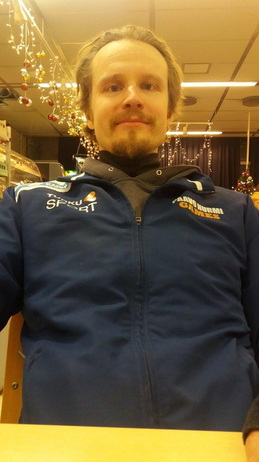 Heikki Pärnä