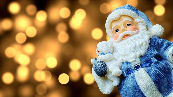 Joulutervehdys &hyödyllistä tietoa joulupyhistä